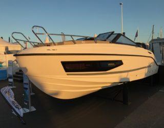 Activ 755 Cruiser круизный катер с каютой new